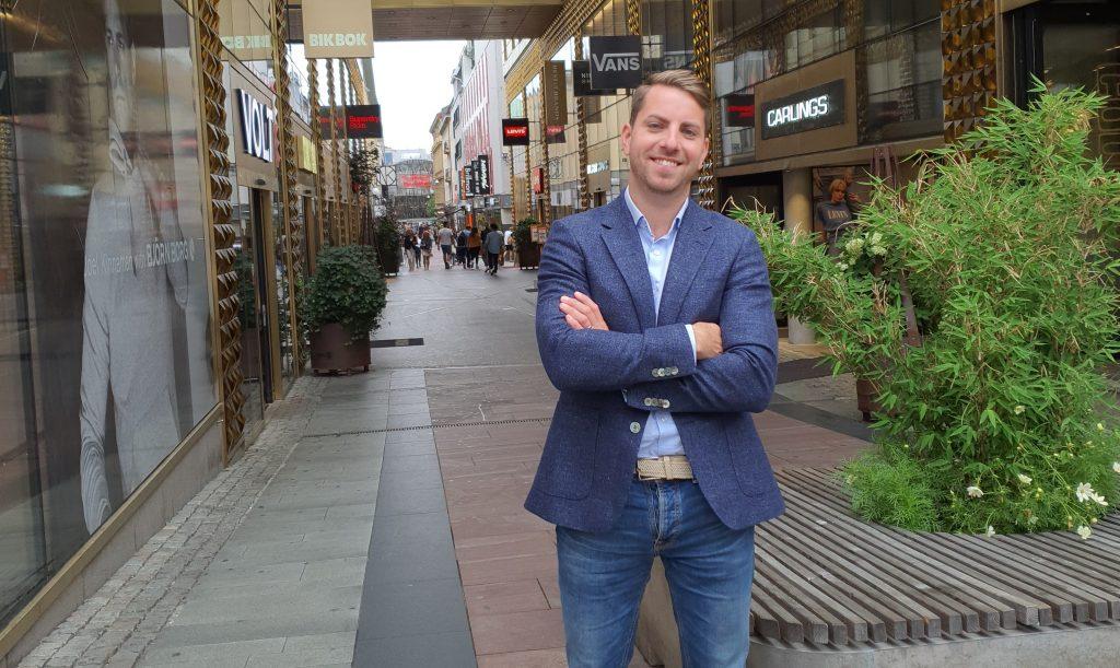 Philip Sjögren