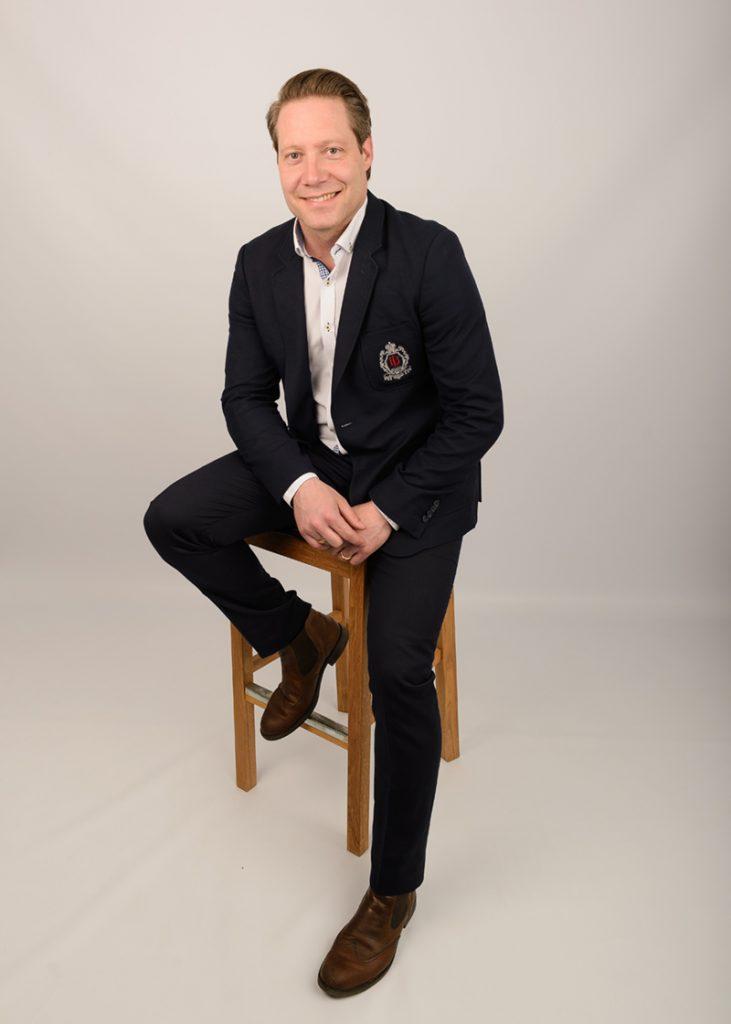 Jesper Frey Morin